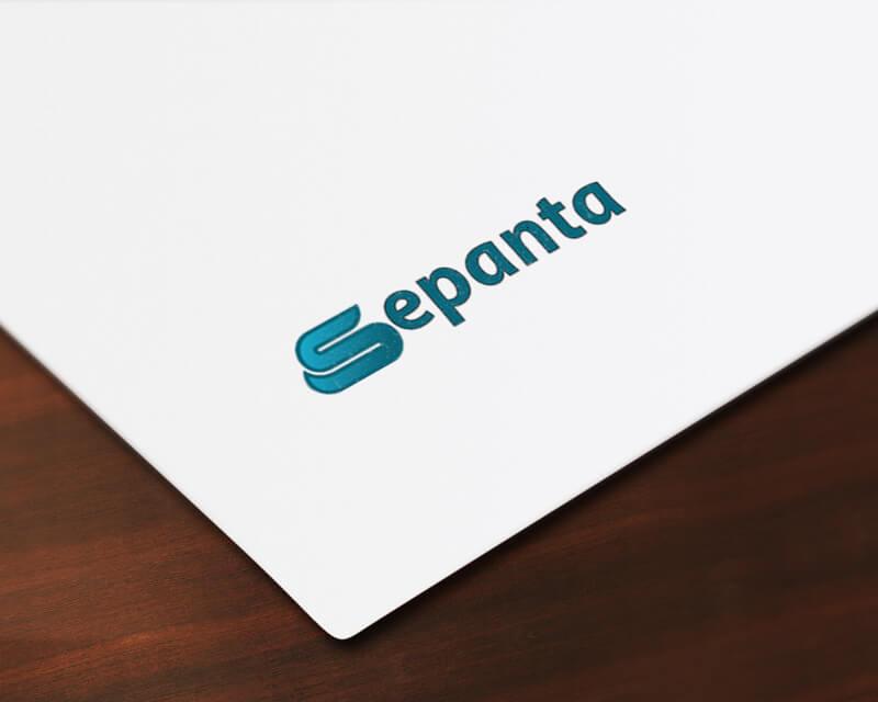 لوگو وب سایت سپنتا